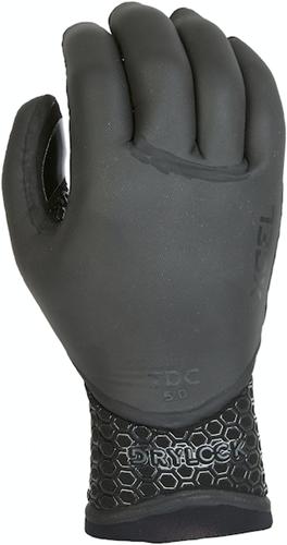 Xcel Drylock 5-Finger 5mm Duikhandchoenen