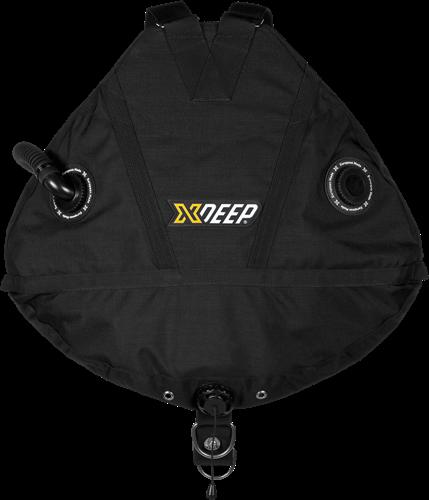 Xdeep Stealth 2.0 Sidemount Wing Tec W (4*2,5 Kg.)