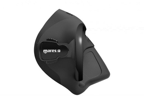 Mares Mask X-Free Bxbk Bk