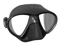 Mares Mask X-Free Bxbk Bk-1