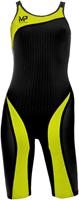 Aquasphere X-Presso Black/Yellow Women -1