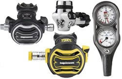 Apeks Xtx200 Stage4 Set