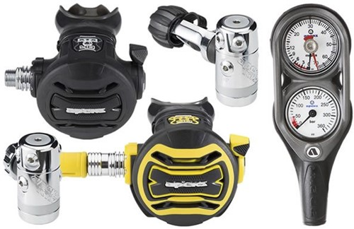 Apeks Xtx40 Stage4 Set