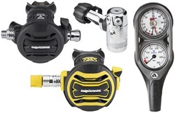 Apeks Xtx50 Stage4 Set