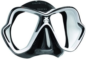 Duikbril & snorkel