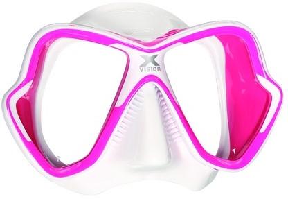 Mares X-Vision Ultra Liquidskin Duikbril