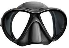 Mares Mask X-Vu Liquidskin Sf