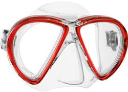 Mares X-Vu duikbril