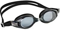 Tusa Zwembril op sterkte met zwarte glazen-1