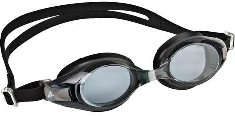 Tusa Zwembril op sterkte met zwarte glazen