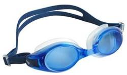 Tusa Swimming Goggles With Corrective Lenses Blue